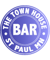 Town House Bar Logo